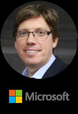 Sebastián Lancestremère – Microsoft