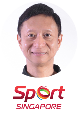 Thomas Lim - Sport Singapore