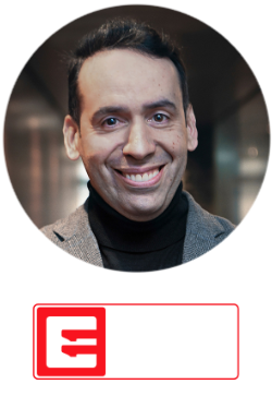 Luis Vicente - Eleven Sports