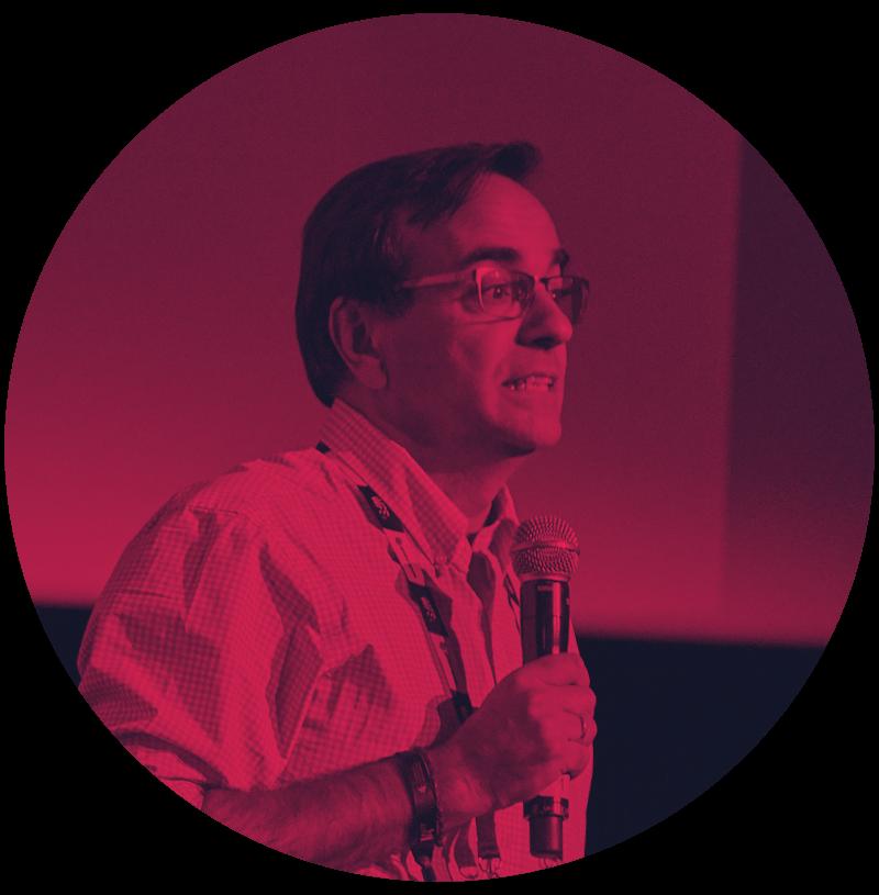 Héctor Prieto, CEO of YBVR, winner of the 2018 WFS StartCup