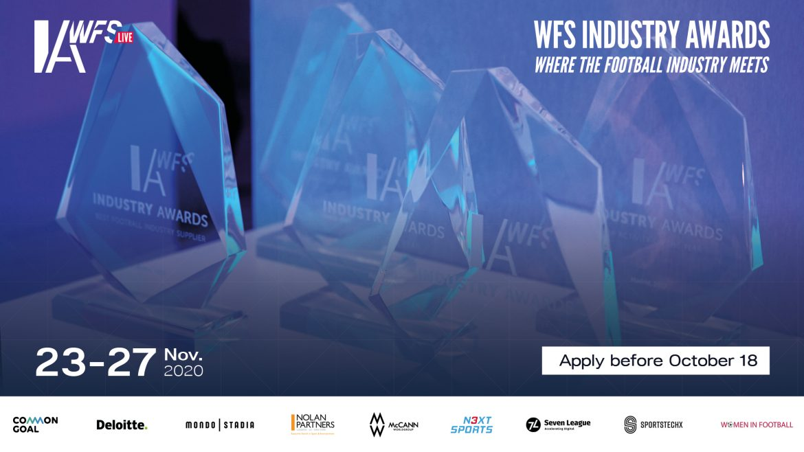 Industry Awards 2020TW