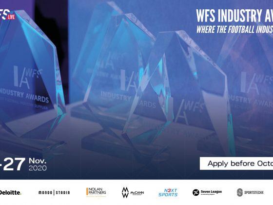 Industry Awards 2020TW