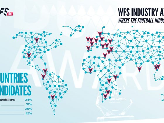 WFS Industry Awards