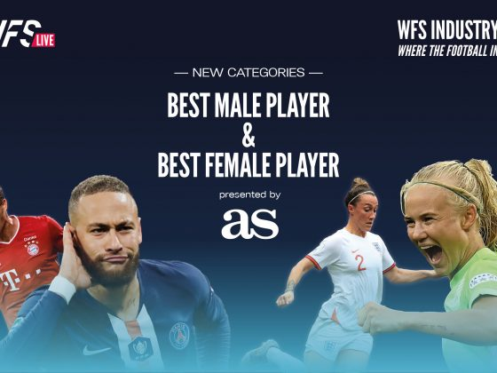 Best Player awards.