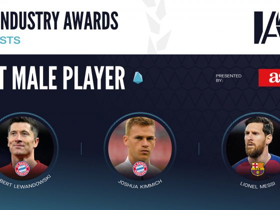 WFSIA Best Male Player finalists